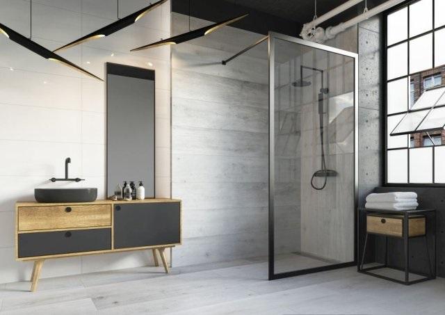 najmodniejsze łazienki