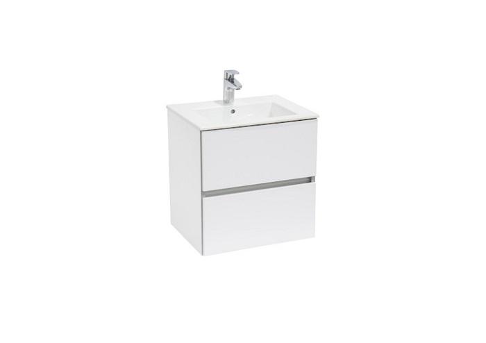 zestaw łazienkowy z szufladami