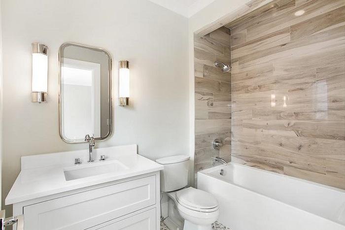 drewnopodobne płytki łazienkowe