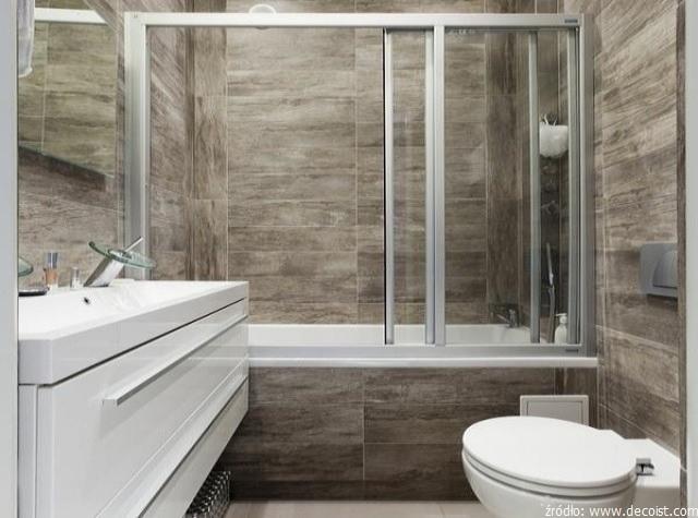 Pomysłowe Aranżacje Małych łazienek Wirtualne Wnętrza