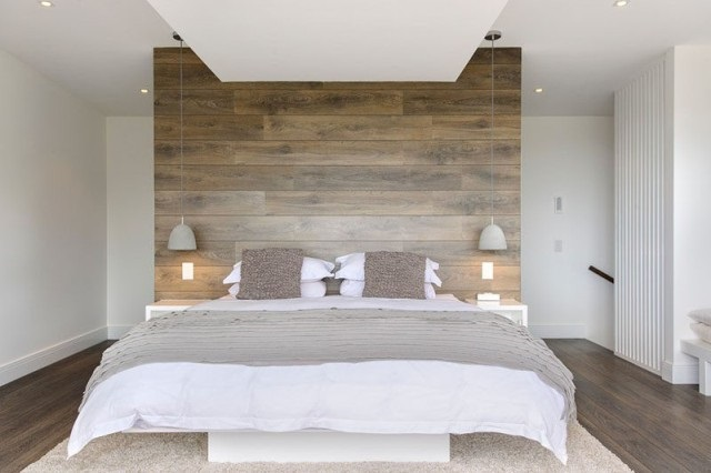 zagłówek nad łóżkiem