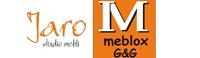Meblox-Jaro – Tychy logo